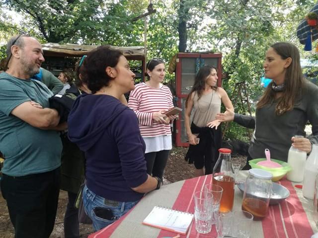 Permakamp'tan Rüzgar Gibi Geçti 2. Fermentfest